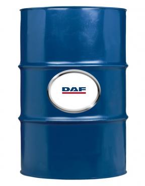 Масло DAF Xtreme 10w40 по специальной цене